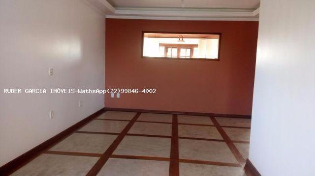 Casa duplex + Freezer de brinde em Cabo Frio, 225m2, 5 quartos, 2 suítes perto praia - Foto 8