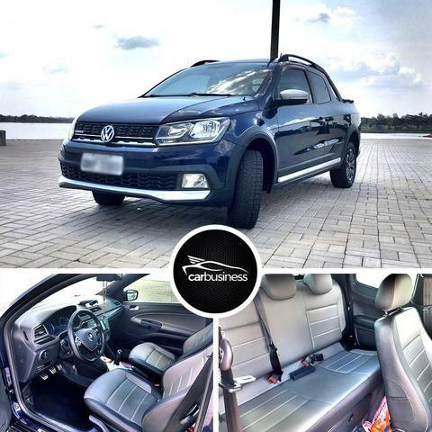 Vw - Volkswagen Saveiro Cros CD