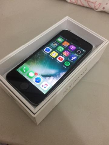 IPhone 5s 32gb barato