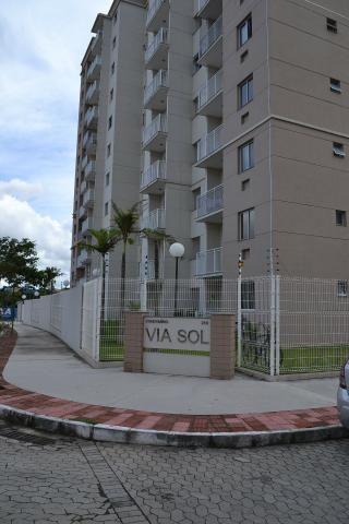 Apartamento 2 quartos em Morada de Laranjeiras