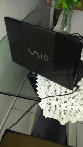 Sony wio