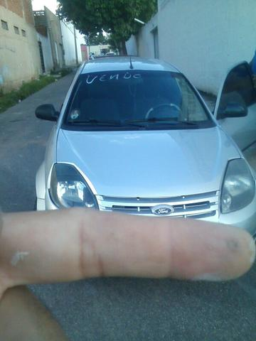 Vendo forka 2010 trava alarme. toca cs