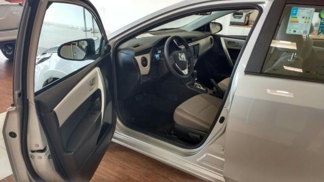 Toyota Corolla 2018/18 - 0Km