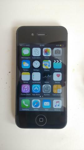 Iphone 4s completo 8gb