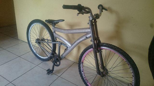 Bike rebaixada