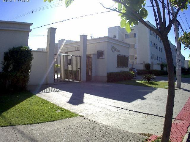 Laz - Apartamento 2 quartos 125.000 Minha Casa Minha Vida Sol da Manhã