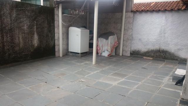 Apartamento Térreo 2 Quartos c/Área Externa - Centro