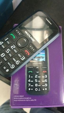 Telefone,, novo poucos dias de uso