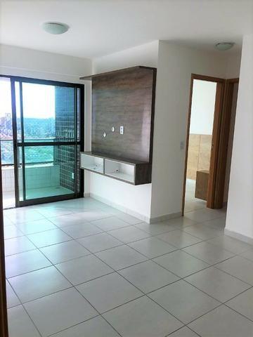 Apartamento em Lagoa Nova - 2/4 com suíte 55 m² com 01 vaga - Móveis Planejados