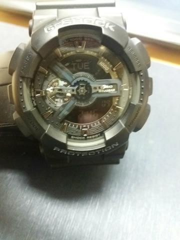 Relógio G-Shock GA 110