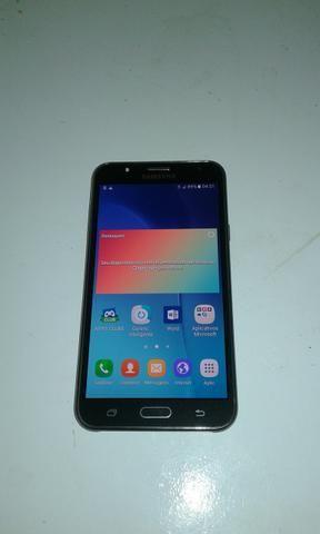 Samsung J7 Eexelente