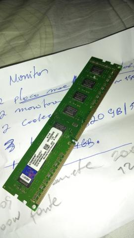 4 gb ddr3, kingston