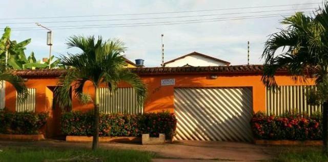 Alugo esta casa no jardim 2