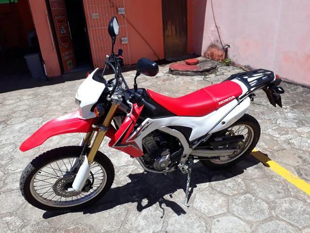 Crf 250l