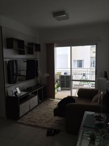 Lindo Apartamento Mobiliado no Cond Acqua, Transferência, 3 Quartos, Sendo 1 Suíte