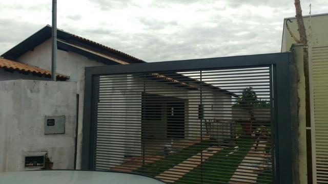 Casa nova no Jardim Seminário perto da UCDB