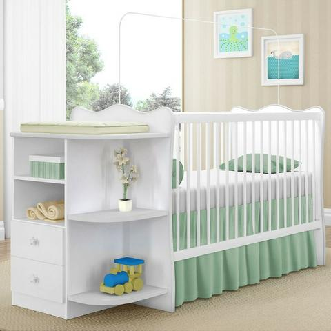Berço de bebe venda rapida 250