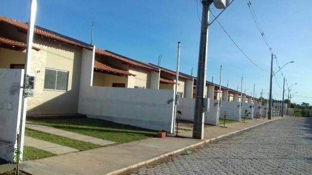 Casa em condomínio fechado em Imperatriz ligue 9-91570053