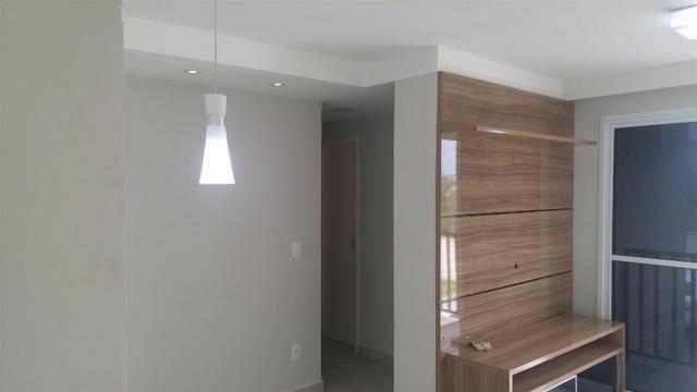Apartamento, 3 quartos, Nova Parnamirim, Cond Completo