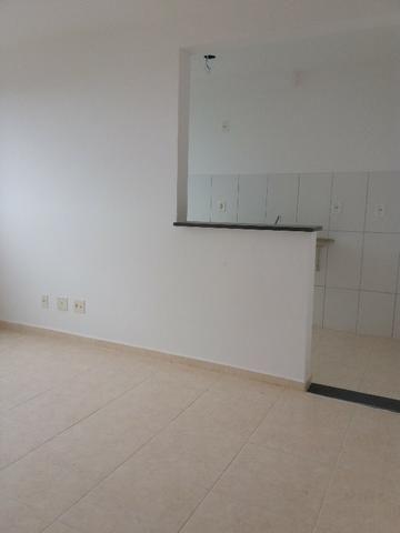 Apartamento 2 quartos com condominio incluso - Vila Imperial - Tabajara
