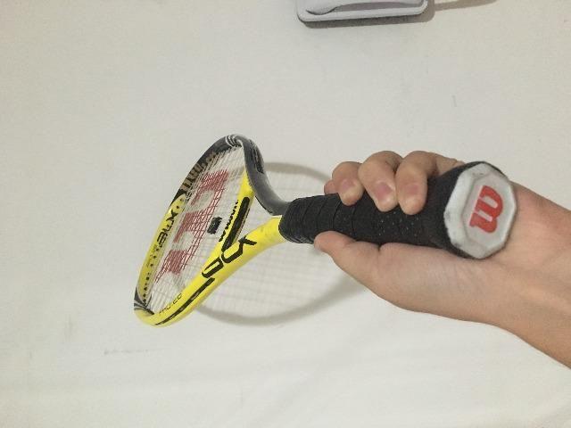 Raquete de tênis Wilson PRO 26