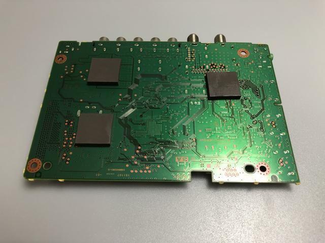 Placa principal da Smart TV Sony KDL-48R555C