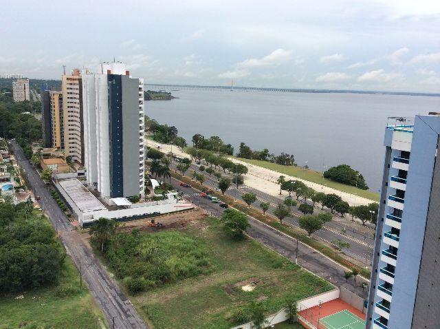 Residencial Villa Lobos 100% Mobiliado R$ 6.500,00 - Ponta Negra