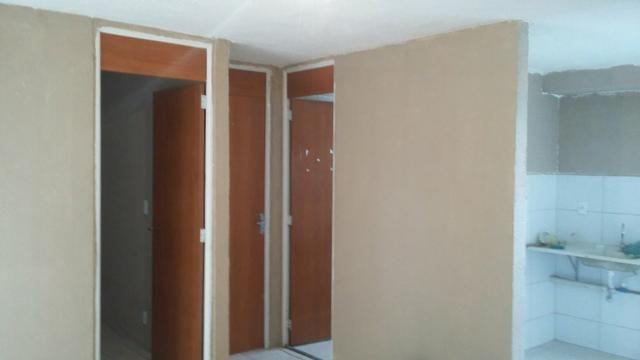 Apartamento com 2 quartos no Viver Melhor I