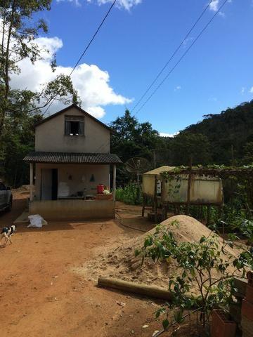 Sítio em Santa Maria de Jetibá, Rio Bonito