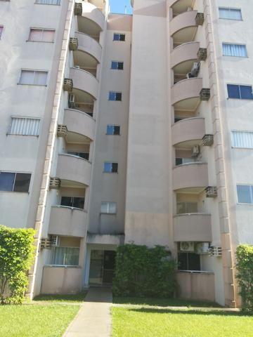 Apartamento para locação no residencial Neoville