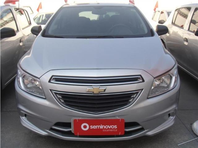 Gm - Chevrolet Onix LT 1.0 Completo