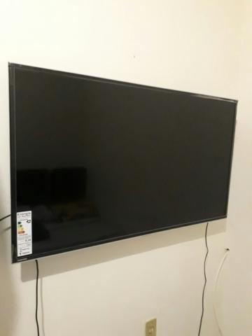 Smart tv semp toshiba 49 polegadas nova