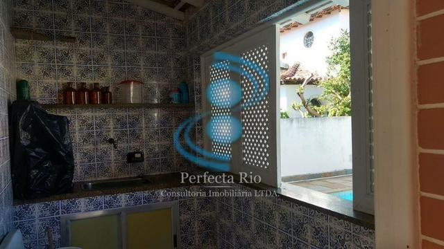 Casa, condomínio fechado, Barra da Tijuca - Foto 16