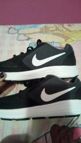Tênis Nike Original Eua Novo tamanho 36