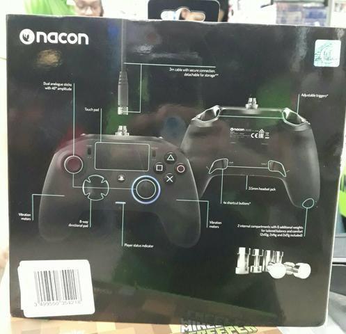 Controle Ps4 NACON