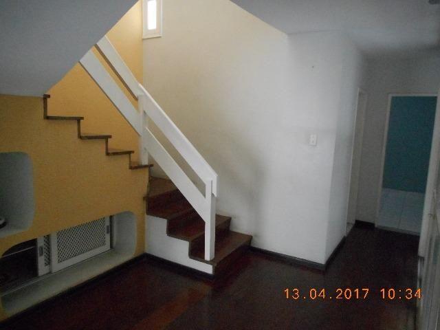 Casa com dois pavimentos na rua santa luzia bairro sao jose - Foto 5