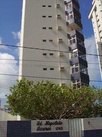 Apartamento com 3 dorms, Tirol, Natal - R$ 510.000,00, 205m² - Codigo: 17300...