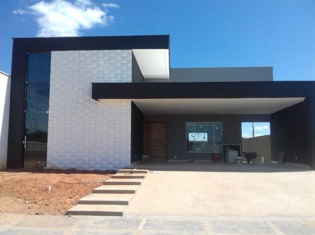 Casa Nova (Timon-MA) a 7min de Teresina