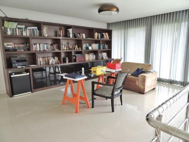 Casa à venda com 5 dormitórios em Alphaville ii, Salvador cod:27-IM330076 - Foto 9