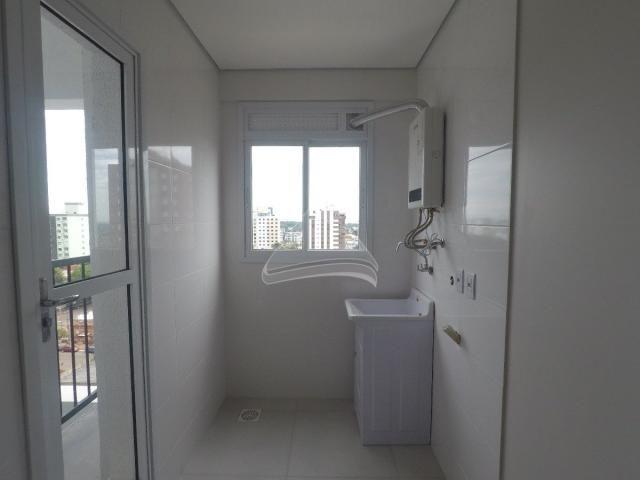 Apartamento para alugar com 1 dormitórios em Vila rodrigues, Passo fundo cod:9577 - Foto 7