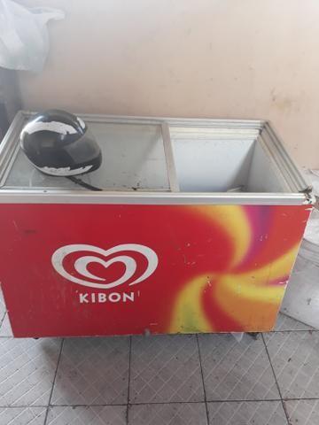 Freezer kibom