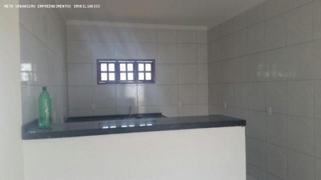 Casa residencial à venda, Tiradentes, Juazeiro do Norte. - Foto 15