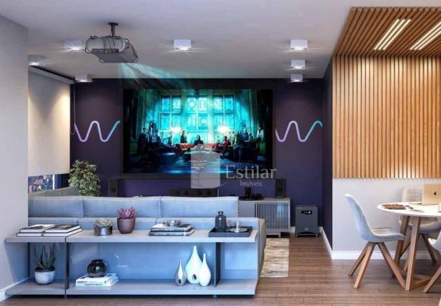 Apartamento 03 quartos (01 suíte) no Capão da Imbuia, Curitiba - Foto 15