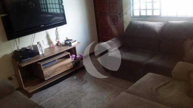 Casa com 5 dormitórios à venda, 249 m² por r$ 350.000 - waldemar hauer - londrina/pr - Foto 4