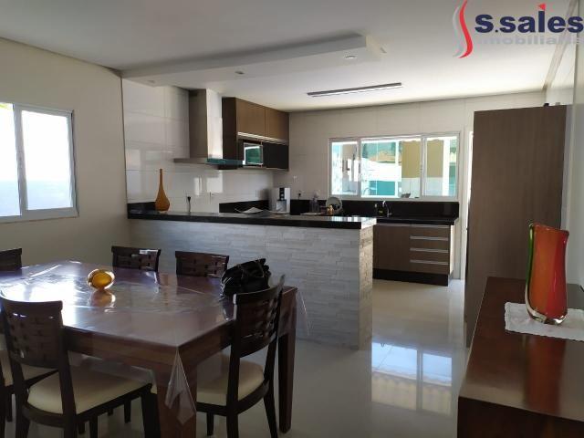 S.sales imobiliária oferece para venda linda casa na rua 03 em vicente pires - Foto 14