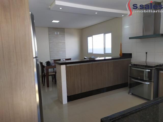 S.sales imobiliária oferece para venda linda casa na rua 03 em vicente pires - Foto 8