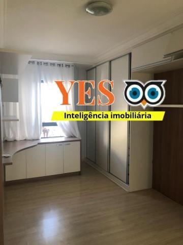 Apartamento Alto Padrão para Locação, Centro, Feira de Santana ,3 dormitórios sendo 3 suít - Foto 17