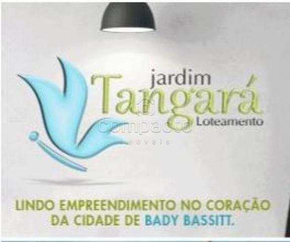 Terreno à venda com 0 dormitórios em Jardim tangara, Bady bassitt cod:V7874