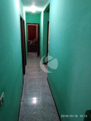 Casa com 5 dormitórios à venda, 249 m² por r$ 350.000 - waldemar hauer - londrina/pr - Foto 8
