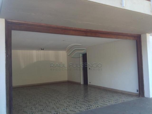 Casa à venda com 5 dormitórios em Canaa, Londrina cod:V3133